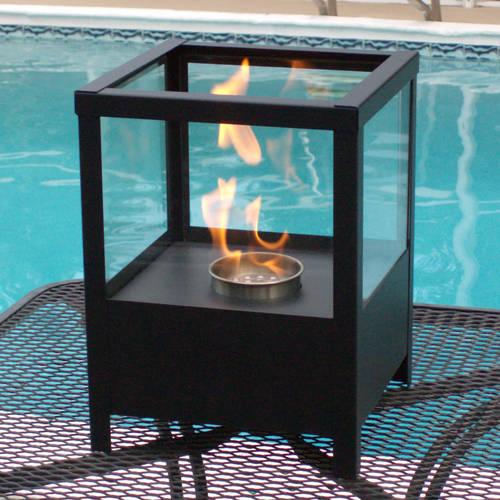 Sparo Fireplace