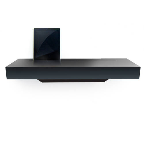 Stage Interactive Shelf, Black