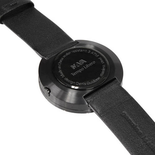 Tempo Libero Watch - Nava Design