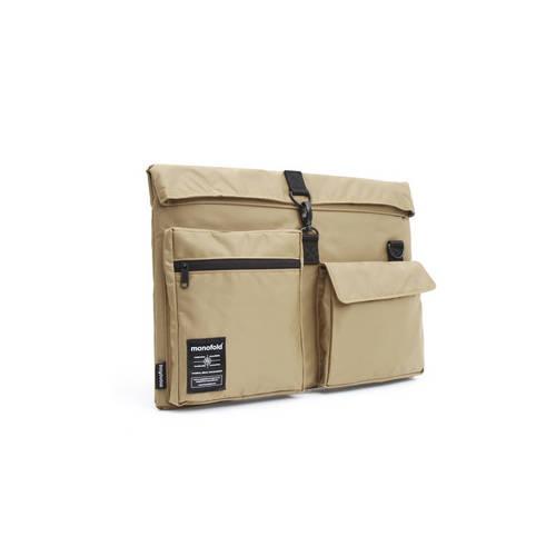 City Clutch Bag - Monofold