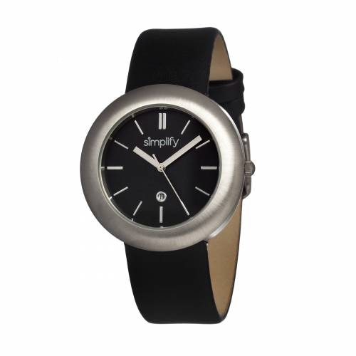 The 900 Watch - Simplify Watches