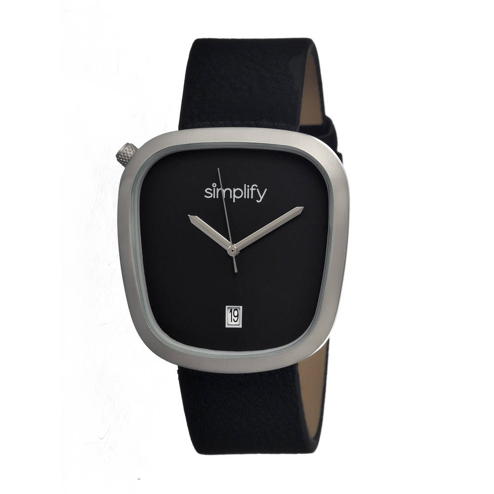 The 1400 Watch - Simplify Watches