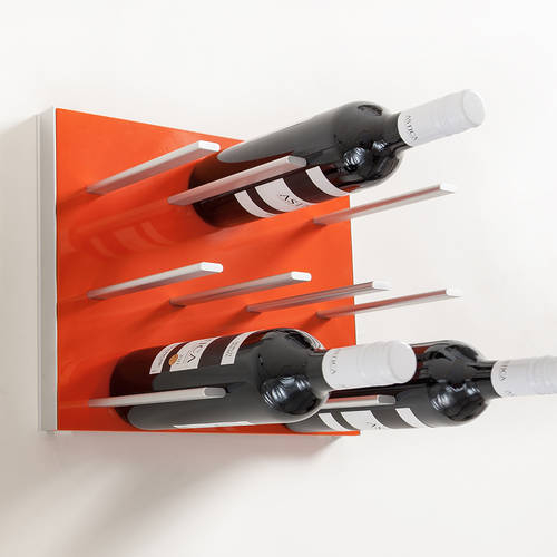 STACT Wine Rack   Set the Stage for your Wine Collection