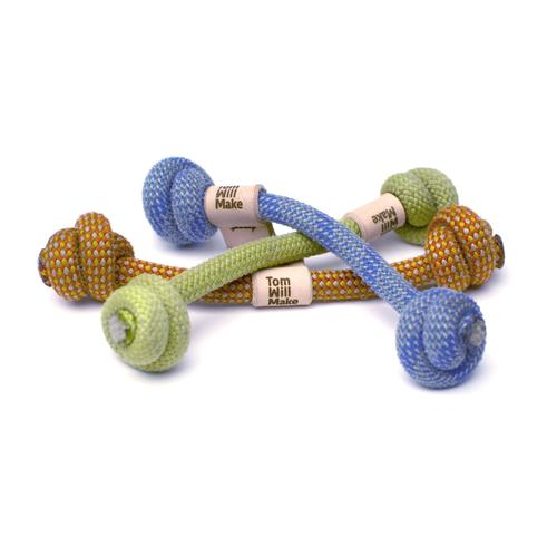Rope Bone Dog Toy