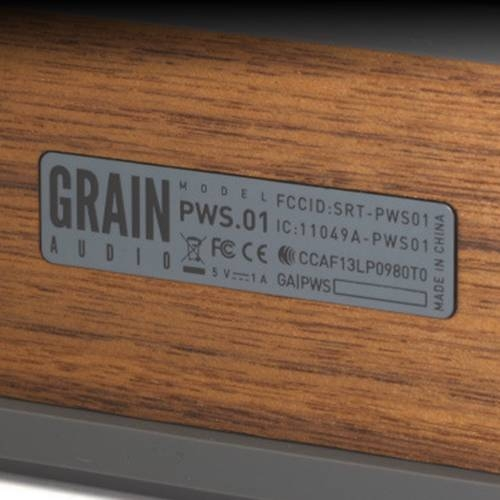 Grain Audio - Craftsman Quality Wood Speakers, Earbuds and Headphones