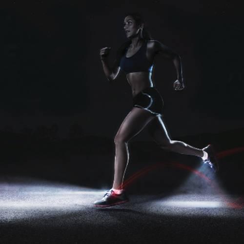Night Runner | FRESHeTECH