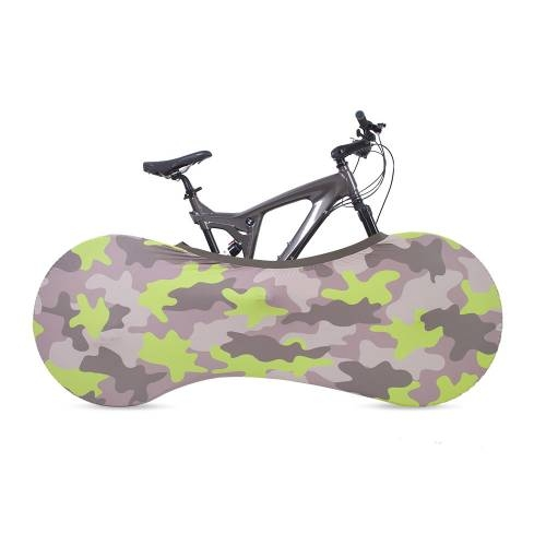 Moss Bicycle Cover