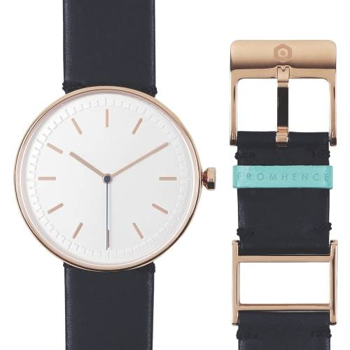 FromHence - Watches Just Right