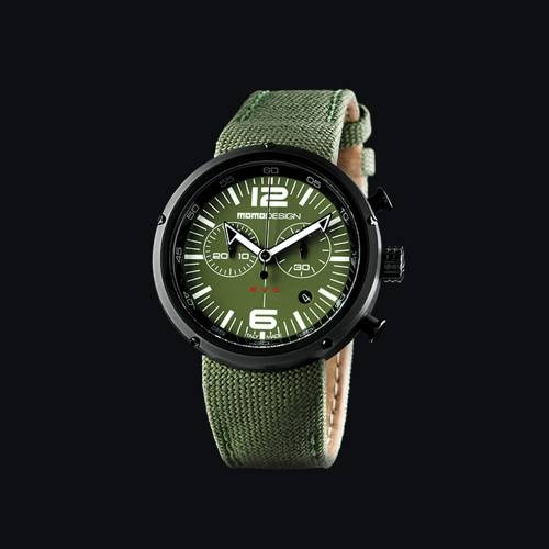 Evo Chrono Green