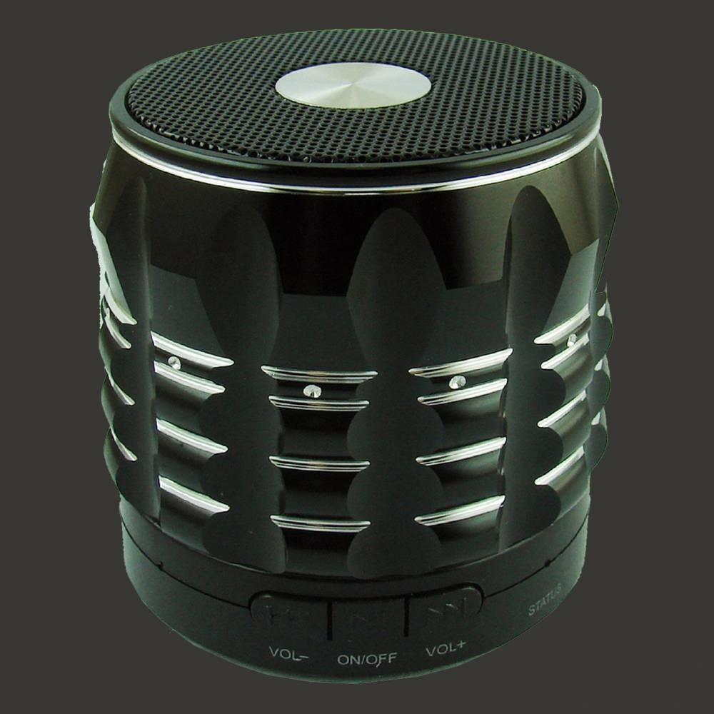 Shrox Bluetooth Speaker by Global Product Solutions