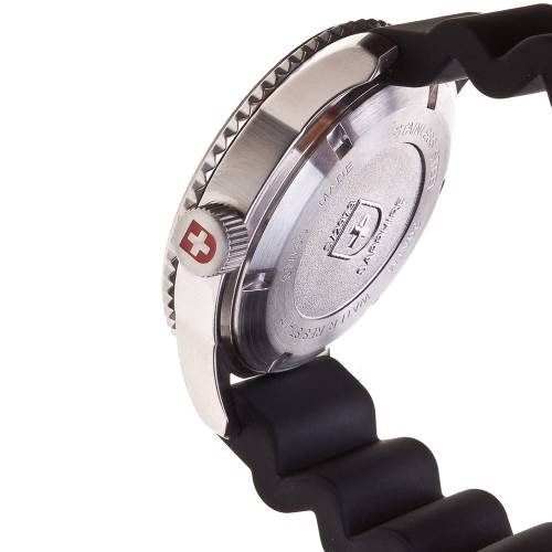 Swiss Military Watches - MARLIN SCUBA, Black