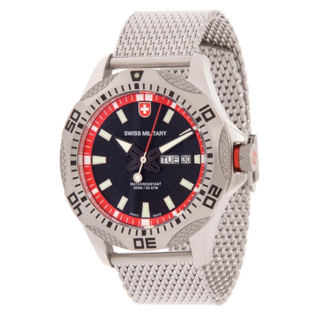 Swiss Military Watches  - TANK