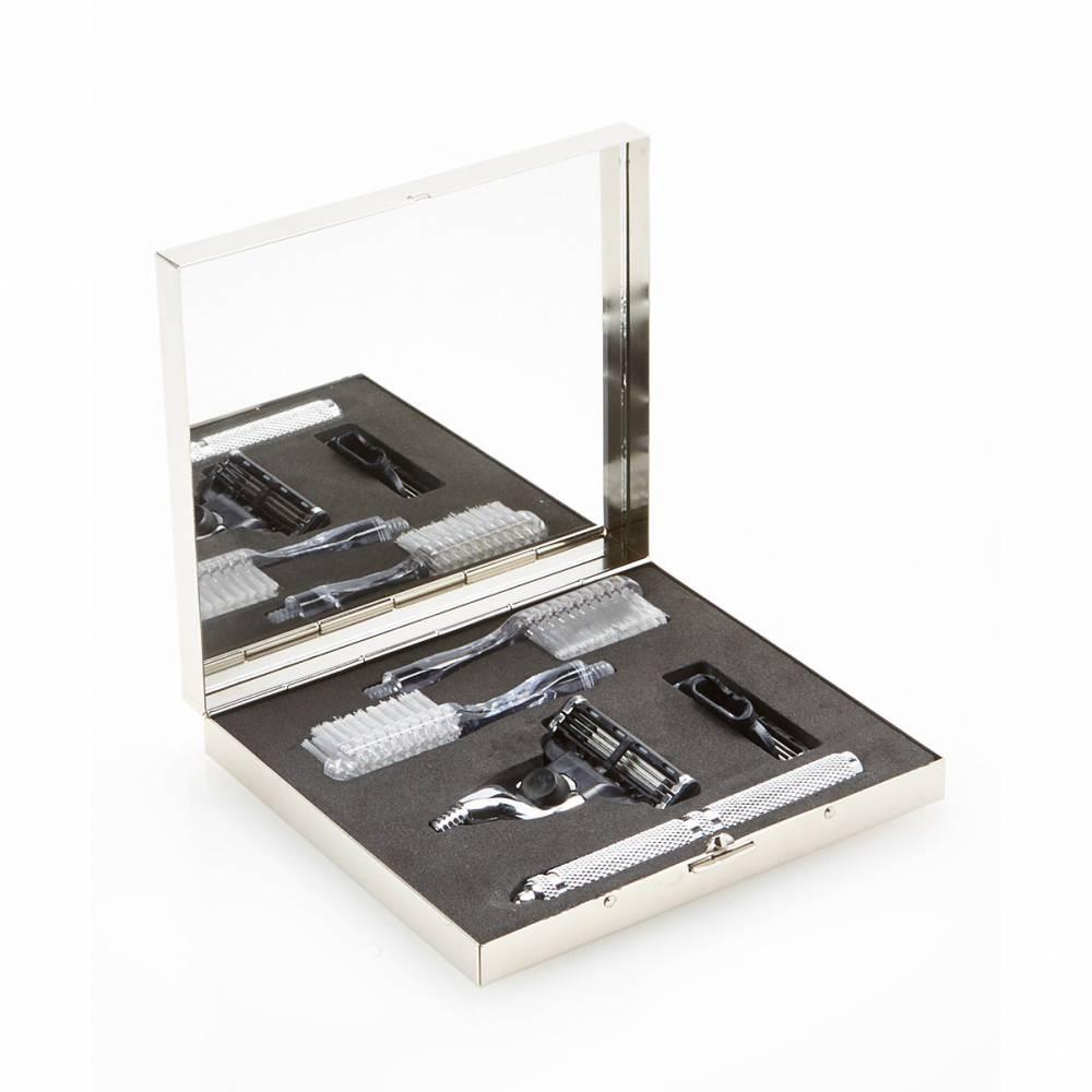 Well Mannered Groom Kit - RazorMD