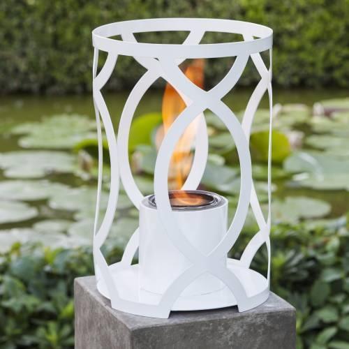 Savannah 12X8 Outdoor Steel Lantern