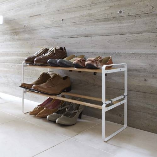 PLAIN - SHOE RACK
