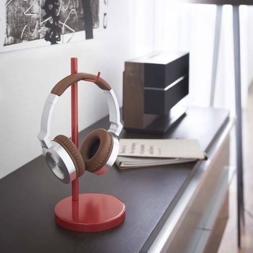 BAUTES - ROUND HEADPHONE STAND