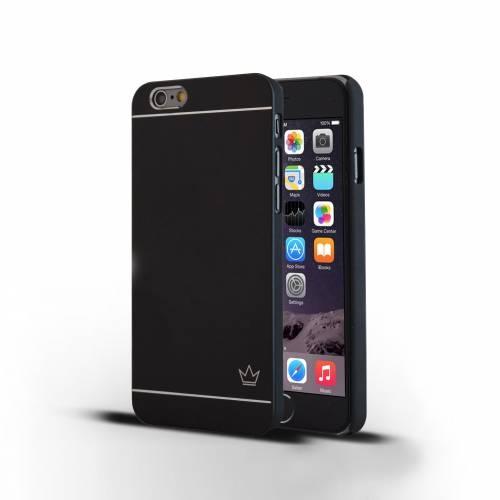 Slim Aluminum iPhone 6 Case | Black