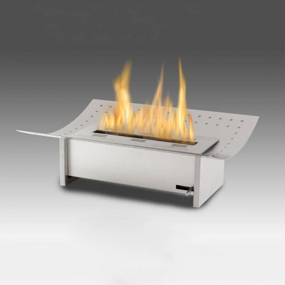 Insert XL Fireplace by Eco-Feu