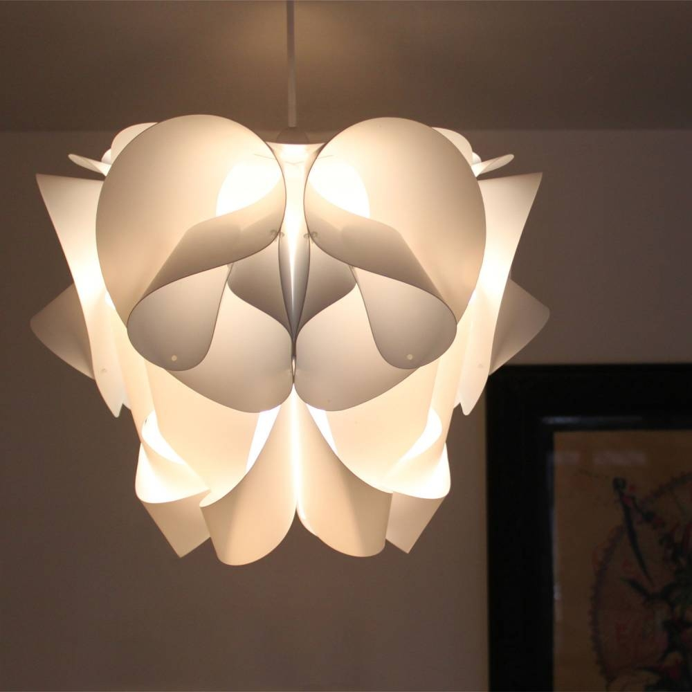 Large Pigna | Kaigami Origami Lighting