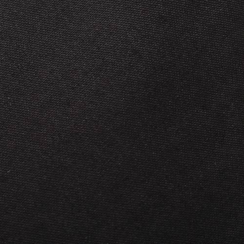 'Mr Miyagi'  Black 2 Inch Tie with Tie Clip