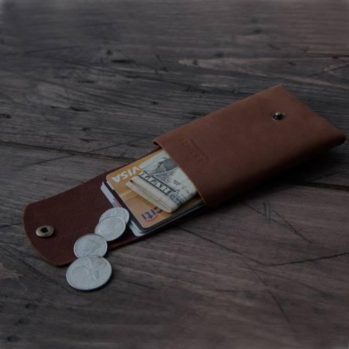 Autumn Snap Card Case - Grams28