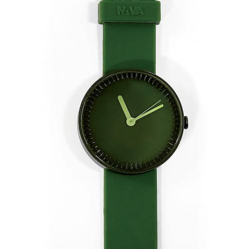 Green Bottle Watch