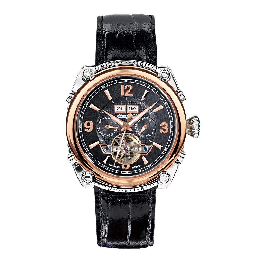 Montgomery - Automatic Movement Watch