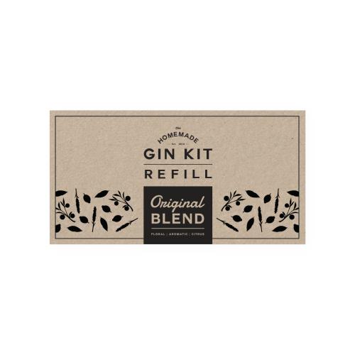 Original Blend Refill