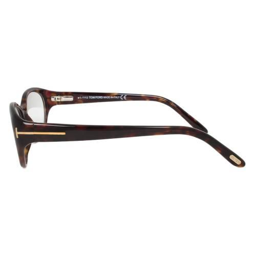 Black/Glitter Gray Eyeglasses Frame, Size 56