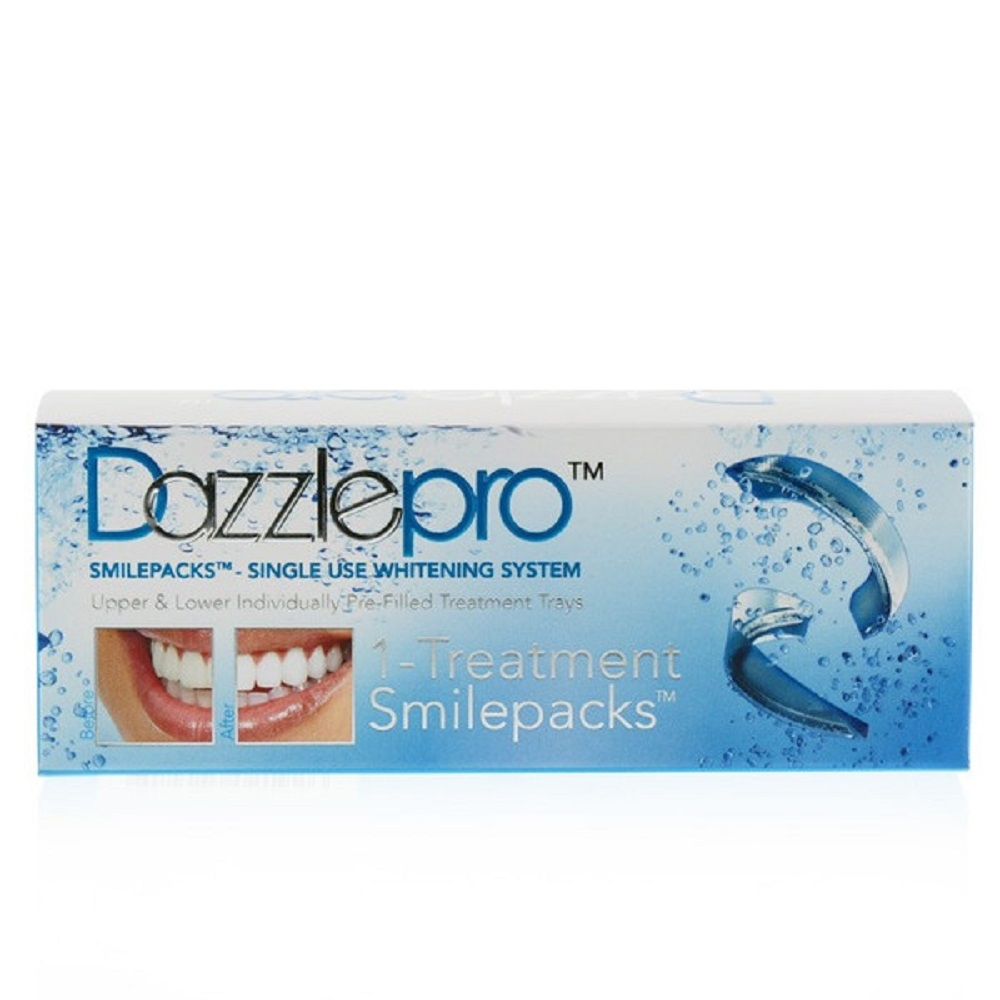1 Day Smilepacks | Dazzlepro