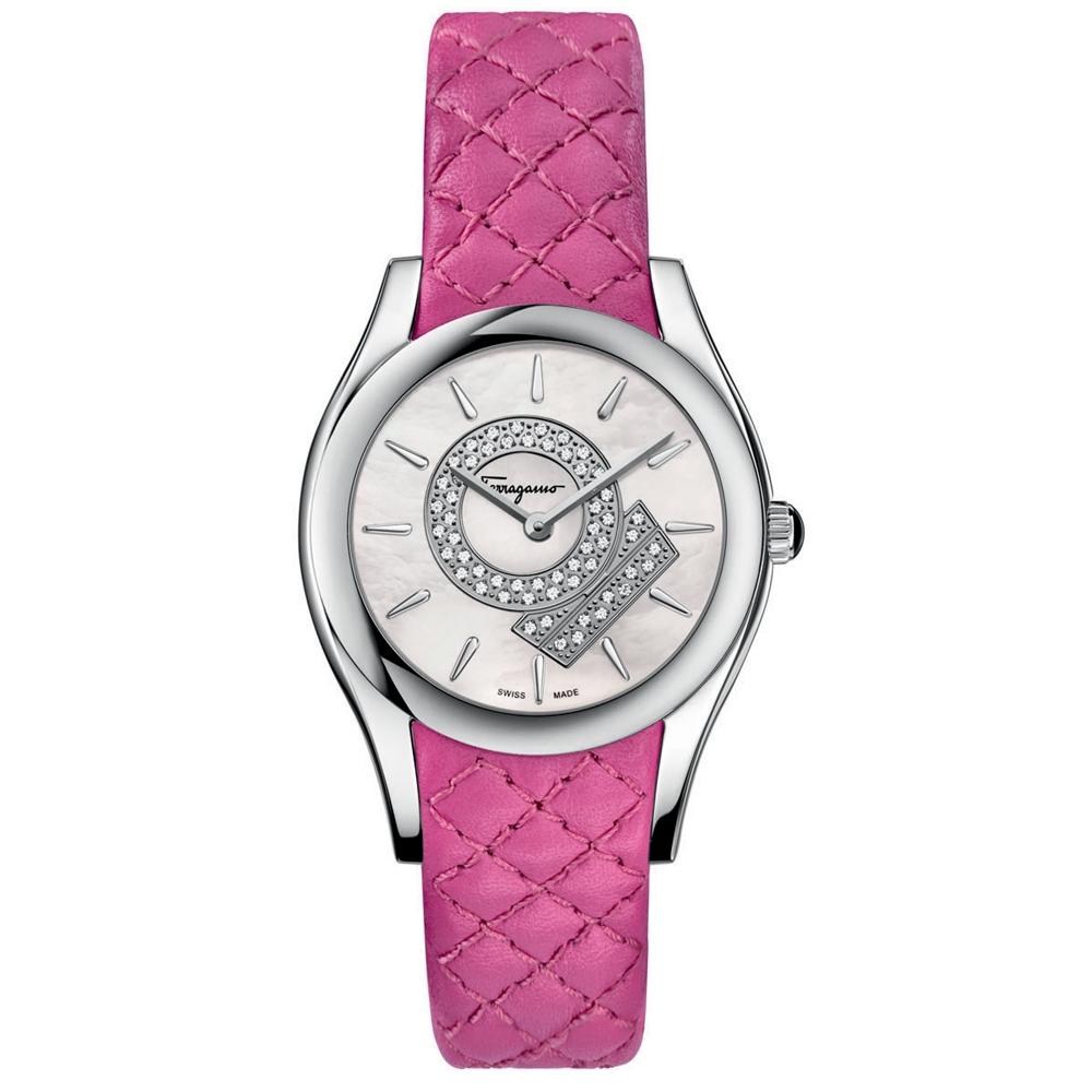 Ferragamo   Lirica Women's Watch