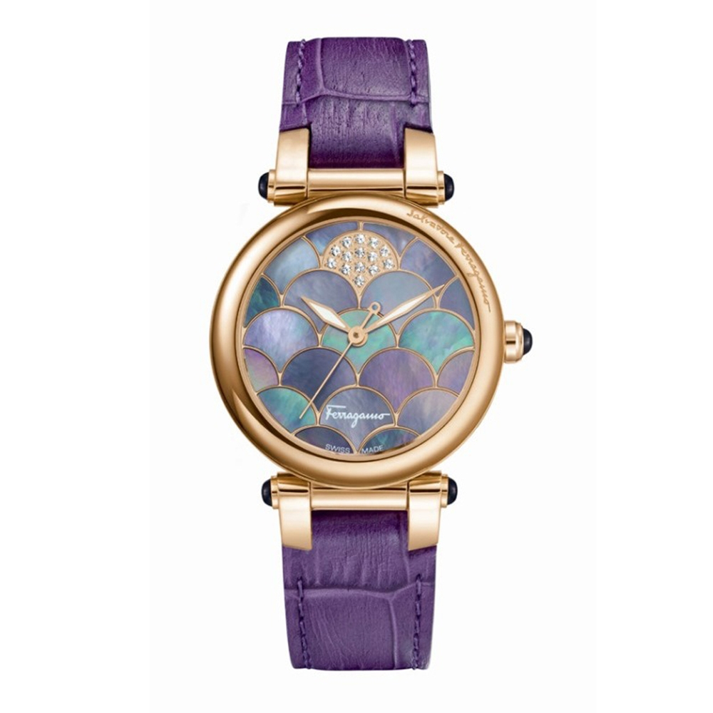 Ferragamo | Idillio Women's Watch