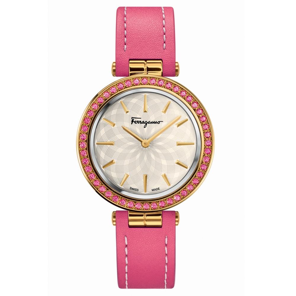 Ferragamo | Intreccio Women's Watch