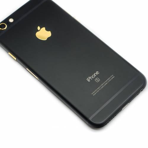 Mamba iPhone 6s