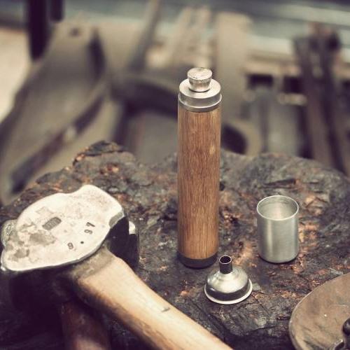 Mahogany Kole Thermal Flask | Nisnas Industries