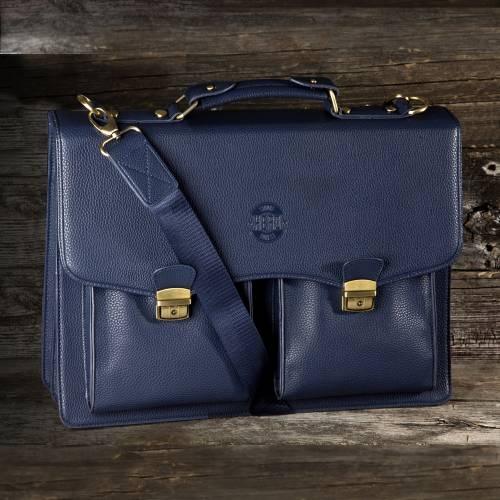 Eisenhower Briefcase