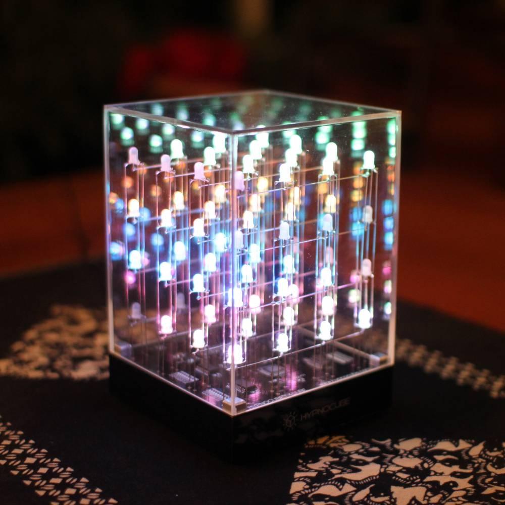 4Cube LED Cube   Hypnocube