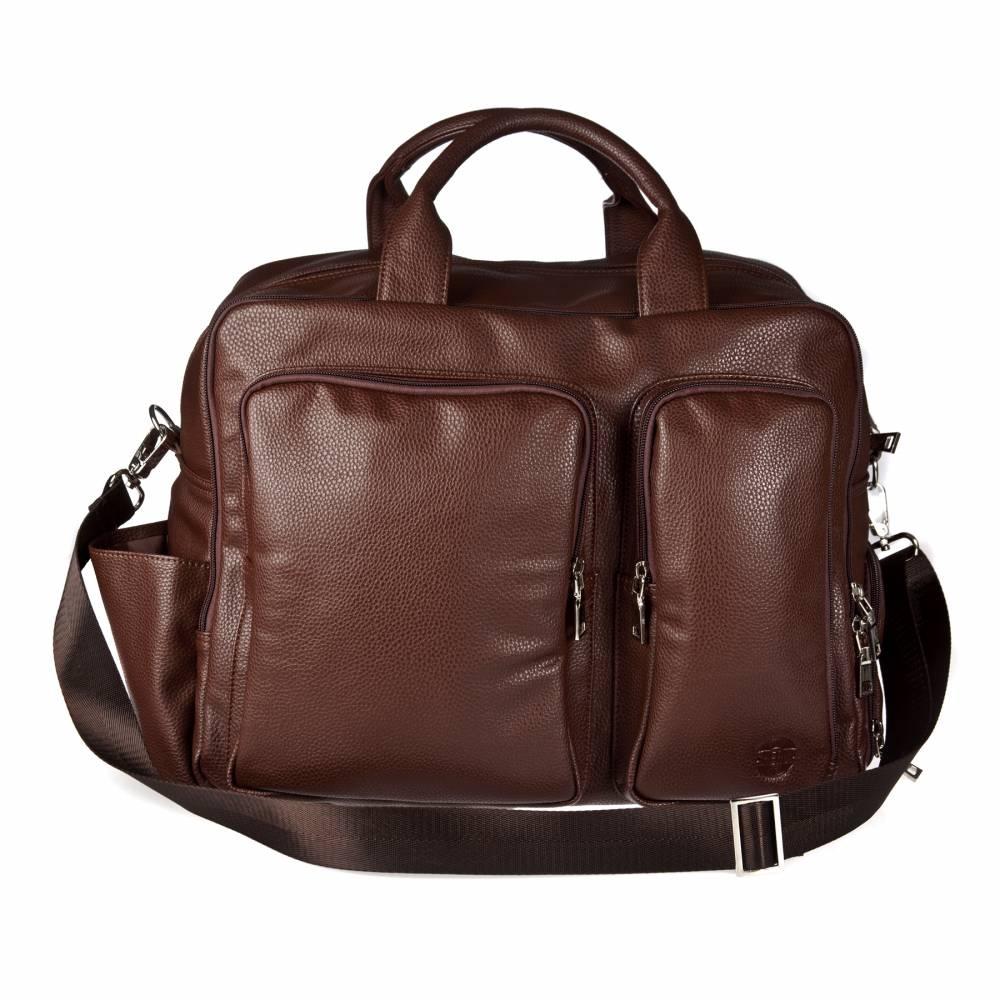 Hayes Travel Bag   Hero Goods