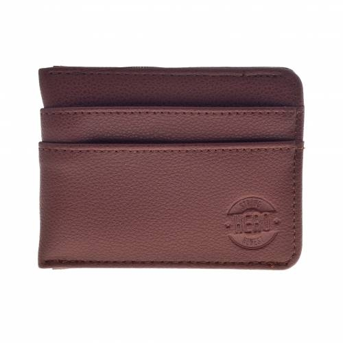 Benjamin Wallet | Hero Goods