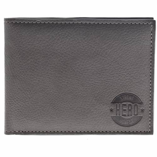 Garfield Wallet | Hero Goods