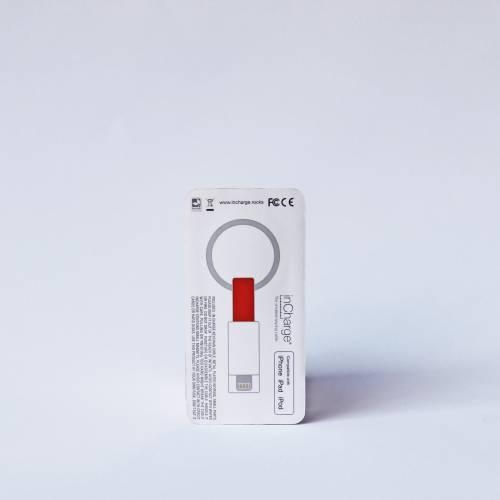 inCharge | Lightning 2-Pack