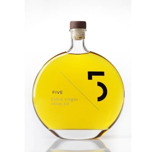 Ultimate Olive Oil Tasting Set | FIVE