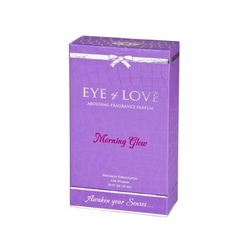 Morning Glow Women's Perfume   Eye of Love