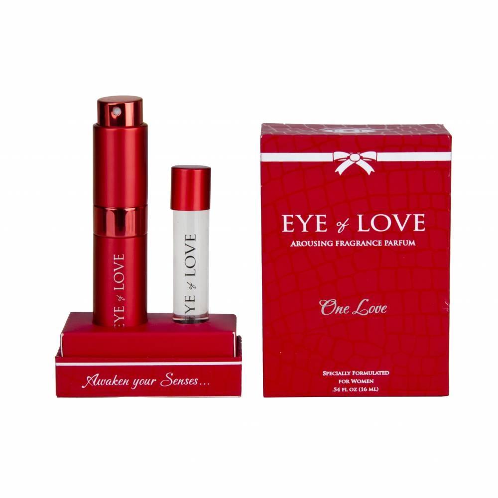 One Love Women's Perfume | Eye of Love