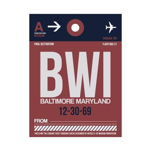 BWI Baltimore