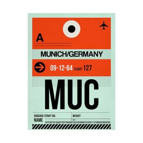 MUC Munich