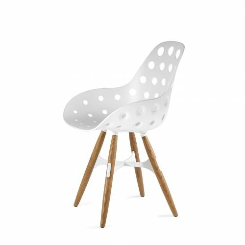 Zigzag Dimple Chair