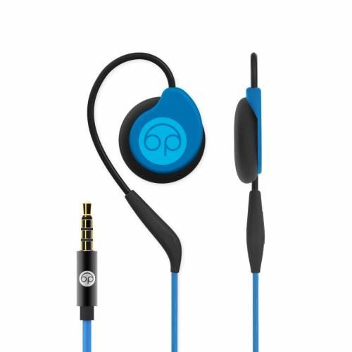 Blue Sleep Headphones