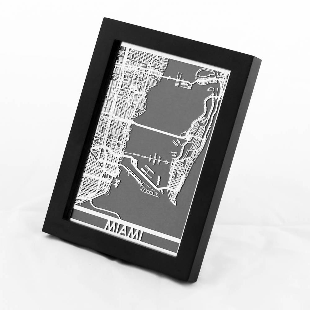 Miami   Cut Maps