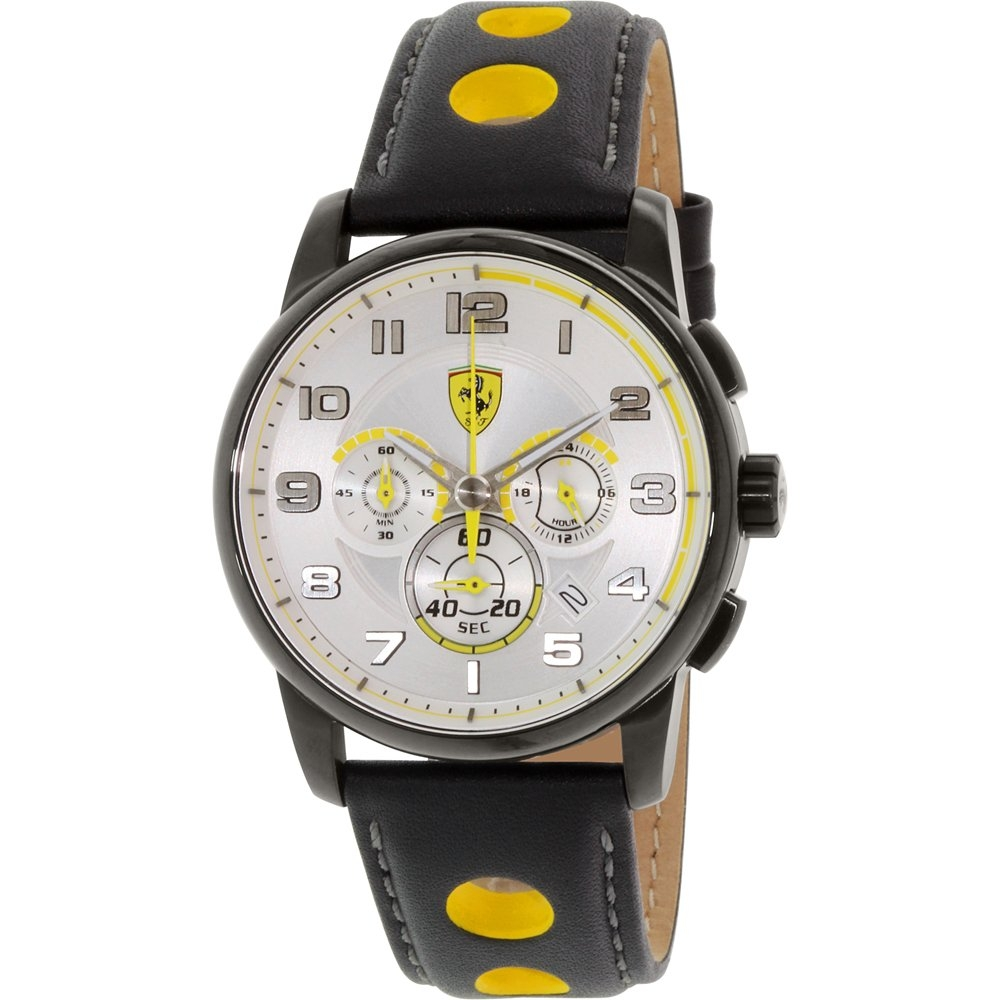 Ferrari Men's Scuderia Watch
